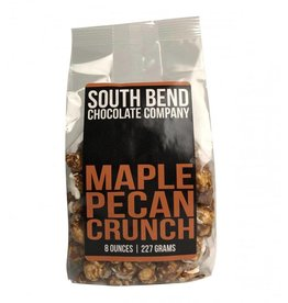 Maple Pecan Crunch