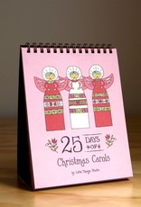 25 Days of Christmas Advent Calendar