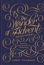 The Wonder of Advent Devotional