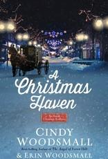 A Christmas Haven: Amish Christmas Romance