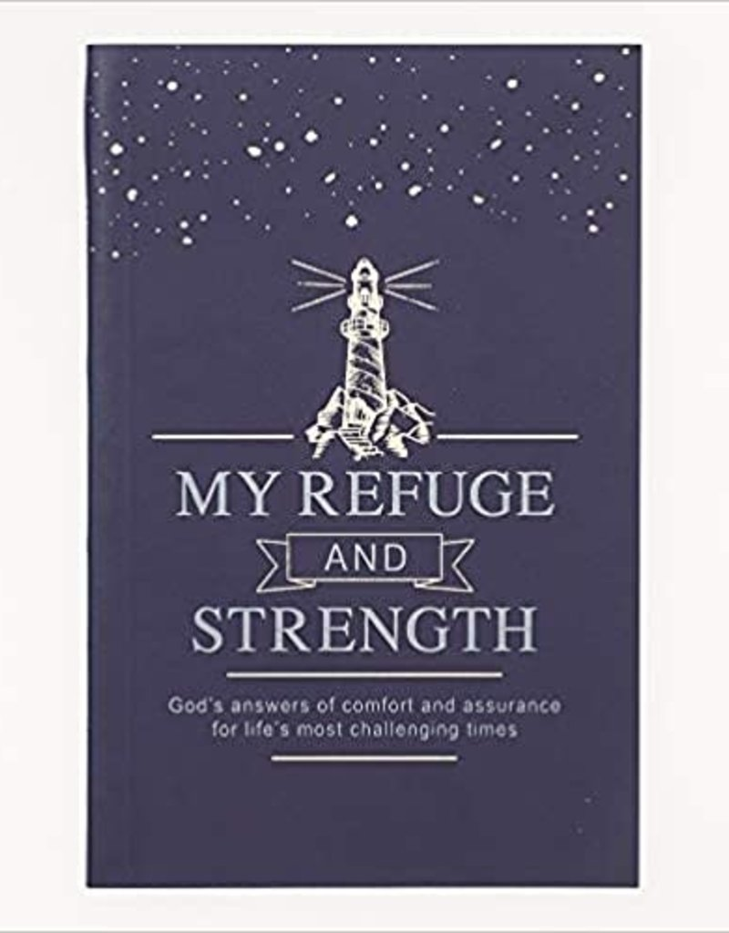 My Refuge and Strength