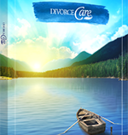 DivorceCare Workbook (4.0)