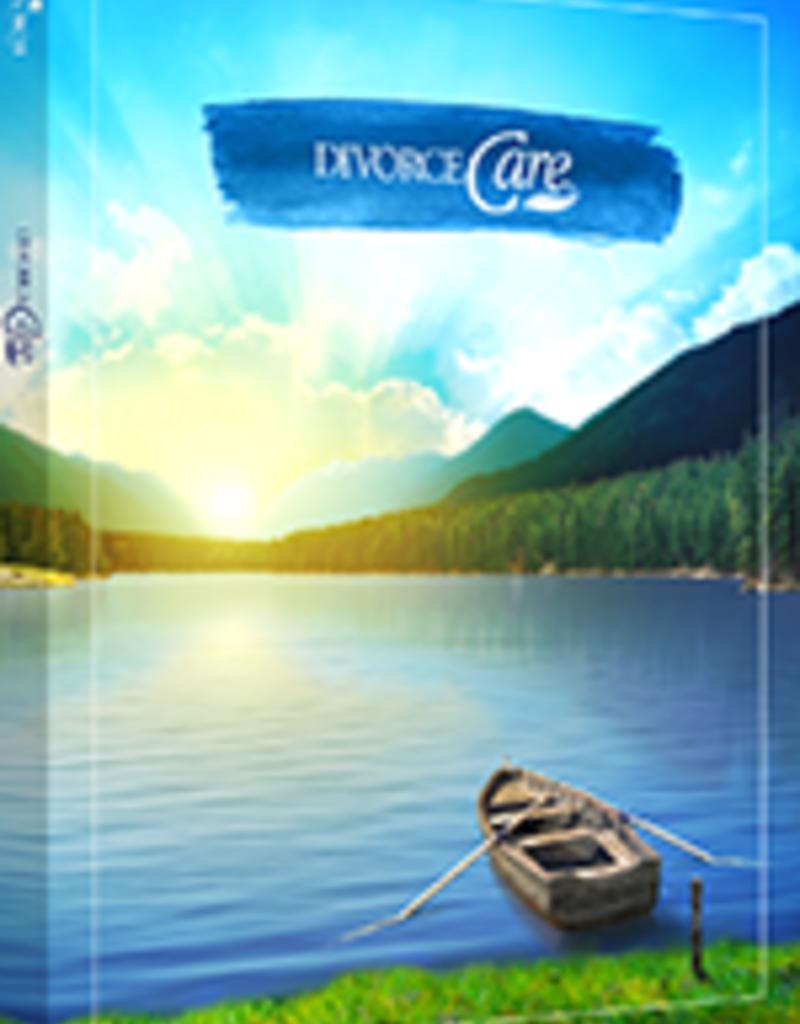 DivorceCare Workbook (4.0)