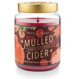 Tried & True XLarge Jar Mulled Cider