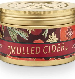 Tried & True Large Tin Mulled Cider
