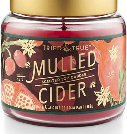 Tried & True Large Jar Mulled Cider