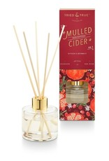 Tried & True Diffuser Mulled Cider