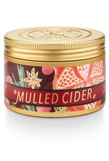 Tried & True Small Tin Mulled Cider