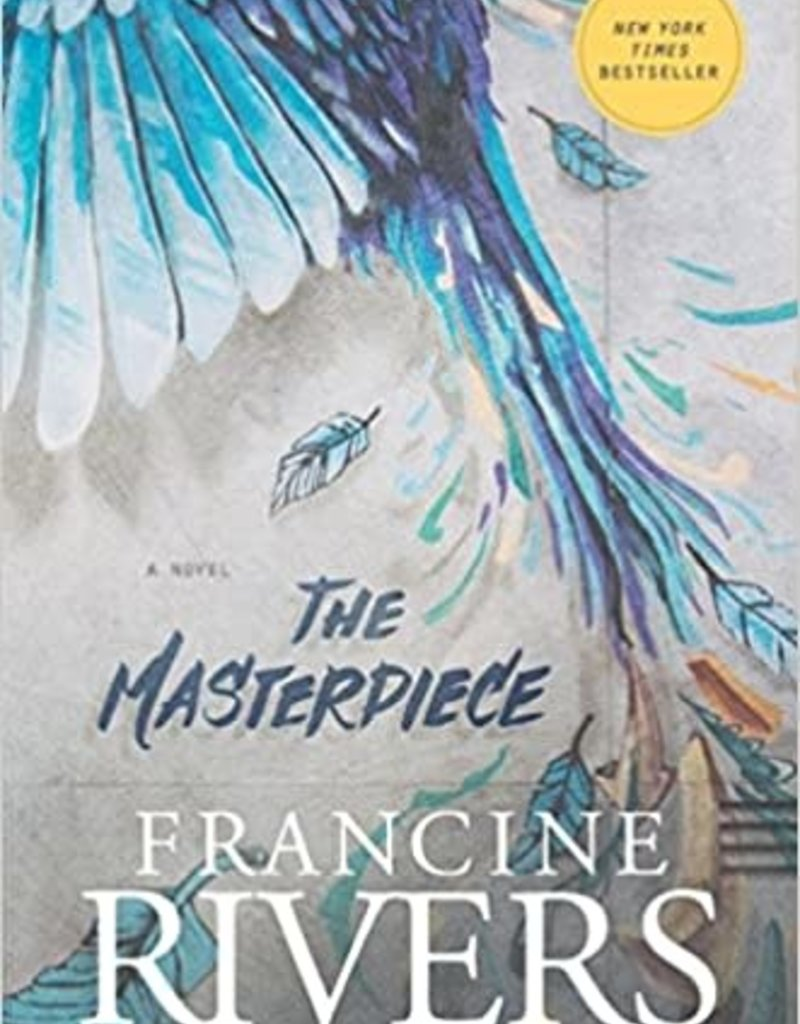 The Masterpiece (SC)