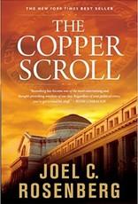 COPPER SCROLL ( Book 4)