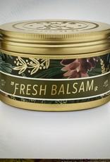Tried & True Large Tin Fresh Balsam