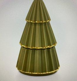 Tried & True Gilded Tree Fresh Balsam