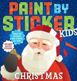 Paint By Sticker for Kids