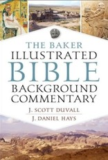 The Baker Illustrated Bible Background Commentary