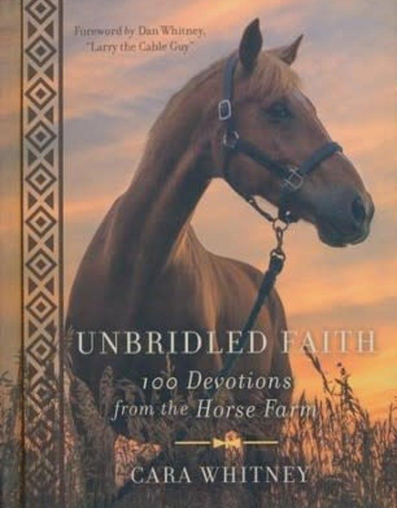 Unbridled Faith