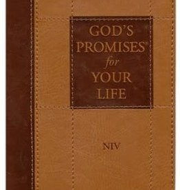 GODS PROMISES FOR YOUR LIFE ( NIV)