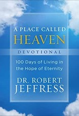 A Place Called Heaven Devotional