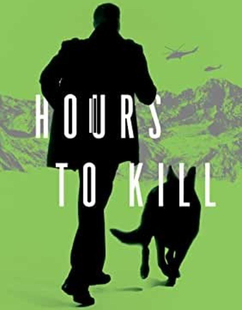 Hours to Kill (Homeland Heroes #3)