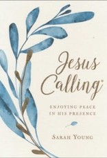 Jesus Calling (Large Text) Botanical