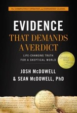 EVIDENCE THAT DEMANDS A VERDICT (NEW)