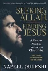 Seeking Allah Finding Jesus (Third Edition)