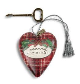Art Heart - Cozy Christmas