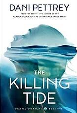 The Killing Tide (Coastal Guardians #1)-Softcover