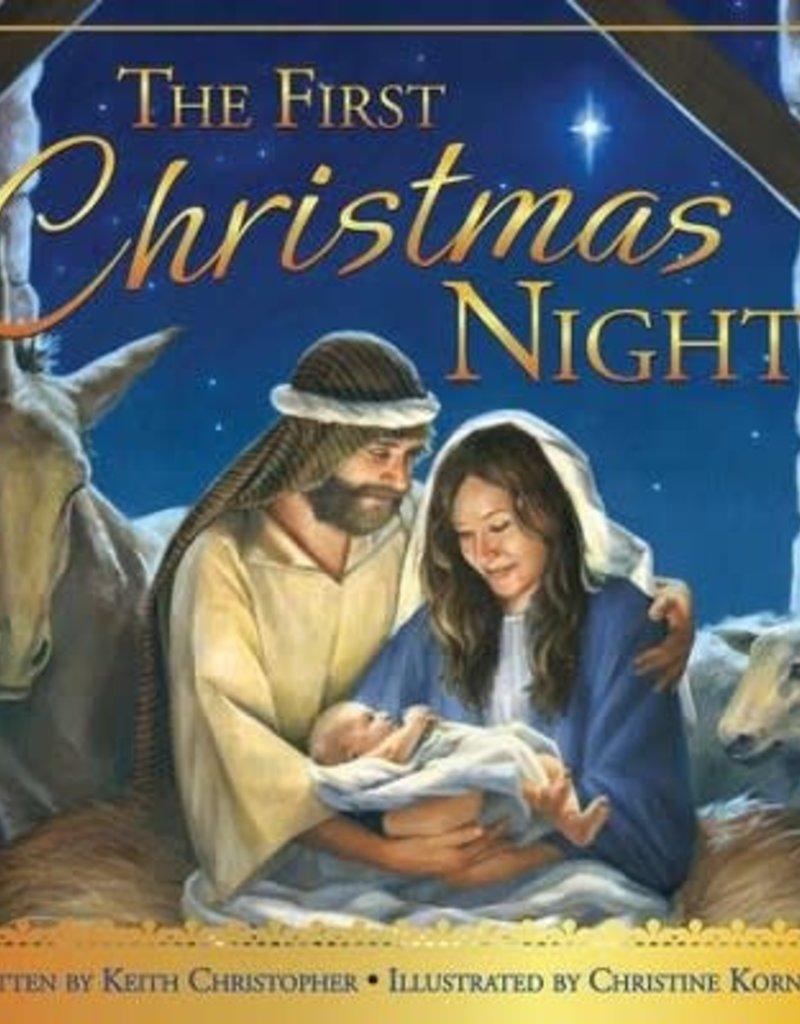 First Christmas Night