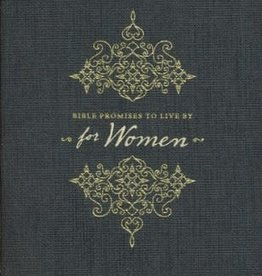 Bible Promises to Live By for Women