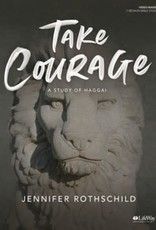 Take Courage, Bible Study Book