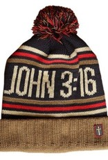 Beanie John 3:16