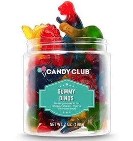 Gummy Dinos