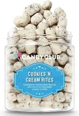 Cookies N Cream Bites
