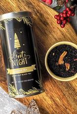 """Cinnamon Orange Holiday Tea """"Winter Tea"""" Loose Black Tea"""