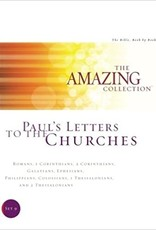 The Amazing Collection Paul's Letters ( vol 9)