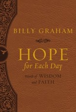 HOPE FOR EACH DAY LARGE DELUXE EDITION
