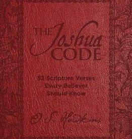 JOSHUA CODE : 52 SCRIPTURE VERSES EVERY BELIEVER S