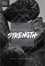 1 YEAR DAILY MOMENTS OF STRENGTH