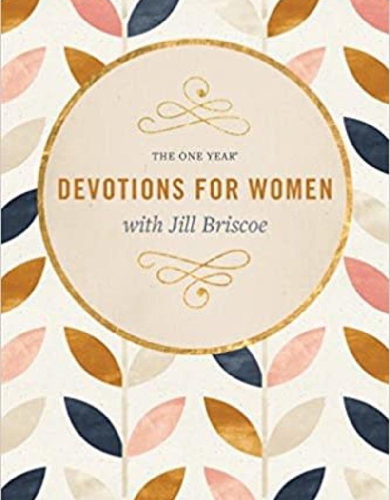 DEVOTIONS FOR WOMEN
