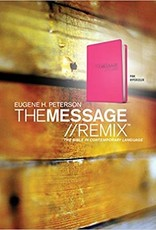 Message - REMIX - Pink Hypercolor