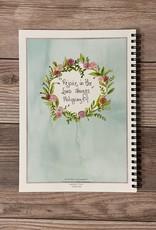 Lovely Cross Journal