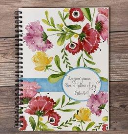 Joyful Blossoms Journal