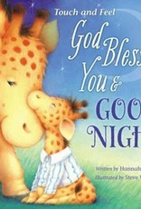 God Bless You And Good Night (Touch And Feel)