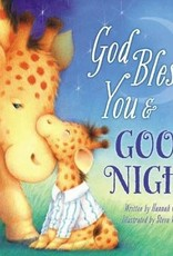 God Bless You and Goodnight