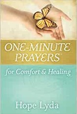 1 MINUTE PRAYERS FOR COMFORT AND HEALING