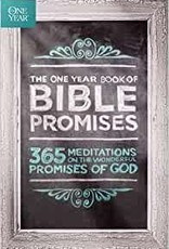 1 YEAR BOOK OF BIBLE PROMISES