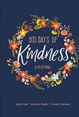 100 Days Of Kindness (Oct)