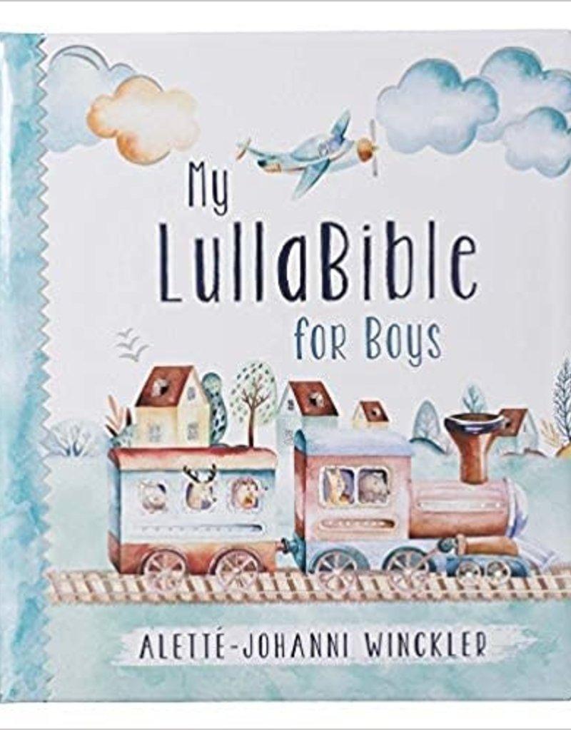 The LullaBible for Boys