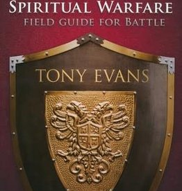 Victory On Spiritual Warfare Study Book: Field Guide For Battle
