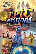 Epic Devotions (Nov)